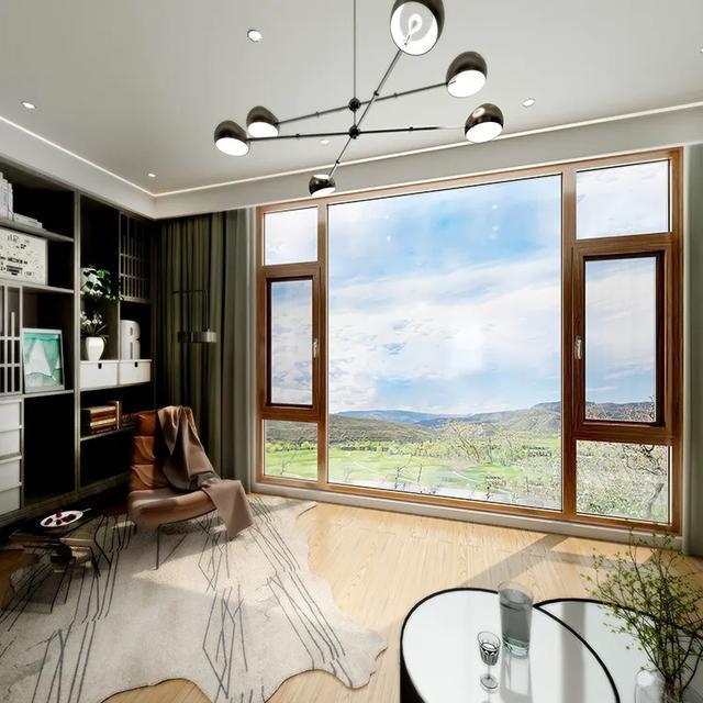 家裝門窗選平開窗還是推拉窗?