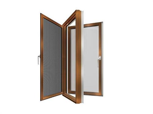 干貨 門窗的五金配件的重要性