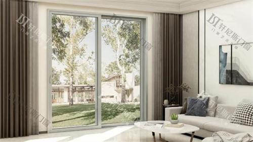 如何正確選擇鋁合金門窗?購買鋁合金門窗的五大秘訣