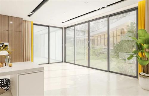 門窗搭配玻璃的3個技巧你學會了嗎?軒尼斯來教你
