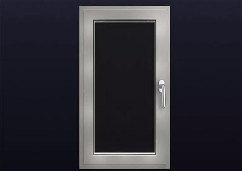為什么都安裝斷橋鋁門窗?挑選斷橋鋁門窗只需4個方法