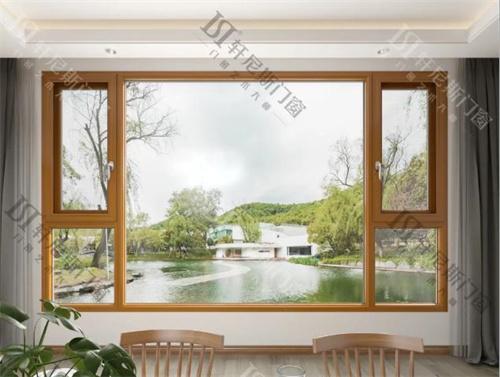 門窗知識科普:斷橋鋁門窗玻璃更換方法