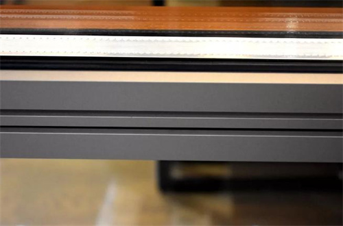 鋁合金門窗基礎故障排除,鋁合金門清潔維護方法