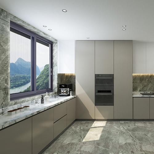 房子100平米怎么裝修好看,選什么風格?
