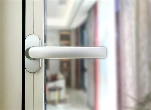 門窗五金件選購小竅門,選購須注意以下幾個要點