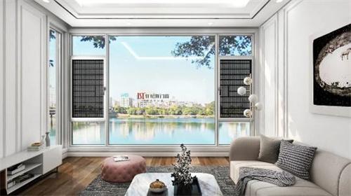 門窗小知識:平開窗的選購技巧,平開窗的清潔與保養