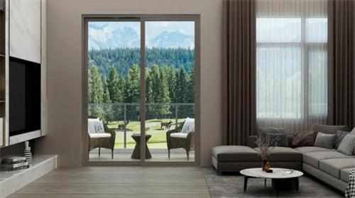 如何選購鋁合金門窗?鋁合金門窗有哪些分類?