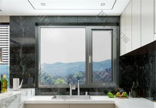 導致窗戶更換滲漏水,常見問題有兩個