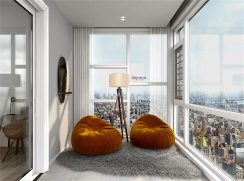 高端門窗11種保養方法,你知道幾種呢?